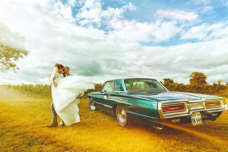 Hochzeitsfotos erstellen lassen 3Motion Memories