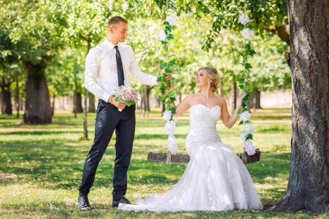 Hochzeitsfotografie Hochzeitsbilder 3Motion Memories